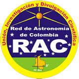 RAC Red de Astronomía de Colombia