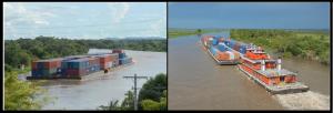 Puerto Multimodal de La Dorada