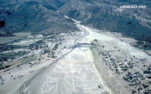 4 Armero lahar 1985