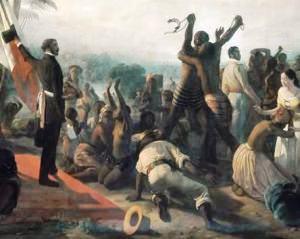 2 - esclavos - esclavitud