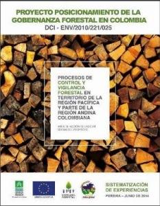 LIBRO control y vigilancia forestal