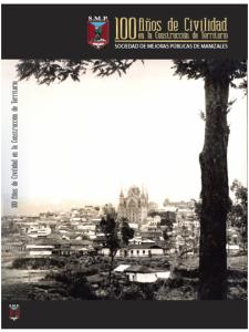 Libro Centenario SMP Manizales 1912-2012