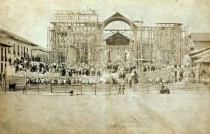 1 a Catedral de Manizales en 1888 -