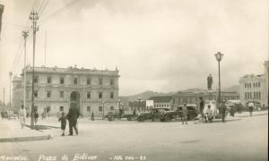 Gobernacion de Caldas en 1928- Centro de Historia de Manizales