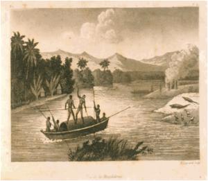 5 Navegando el Magdalena