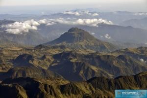 volcan cerro bravo - INGEOMINAS