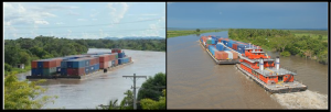 magdalena river container