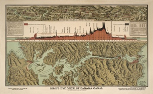 Canal de Panama 1914-2014