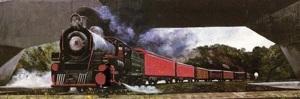 Colombia Railroads ffcc caldas ferrocarril cafetero tren