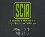 SCIA logo