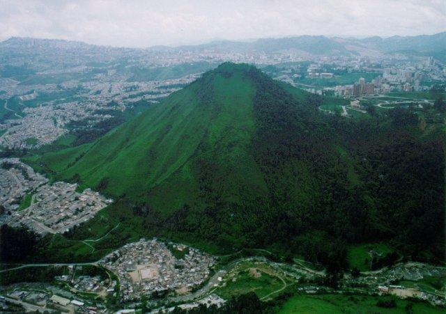 Resultado de imagen para cerro sancancio