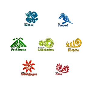 8 Caldas - los siete mundos de Samoga