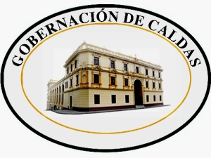 Palacio Amarillo de la Gobernación de Caldas