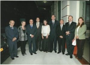 SCIA ( SCI ) homenajeados 2014
