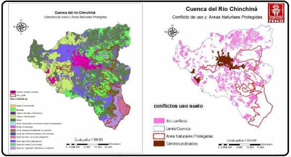 20 Cuenca Río Chinchiná