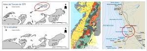 23- Riesgo de licuación para puertos sobre bancos de arena en zona sismica
