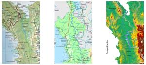 29 aspectos geofísicos del territorio del Atrato