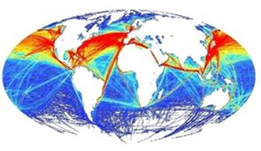 2b rutas maritimas
