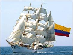 3a velero arc gloria