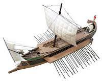 5a nave romana