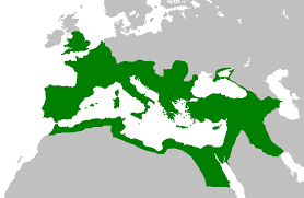 5b Imperio romano