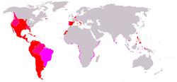 6b imperio español