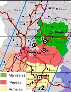 14 ciudad region ecorregion cafetera
