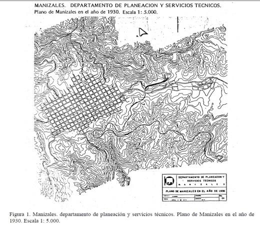 Manizales 1930