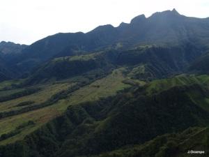 Volcan Cerro Bravo Mesa de Herveo - Eje Cafetero