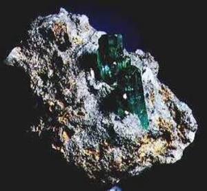 01-7 yacimientos minerales