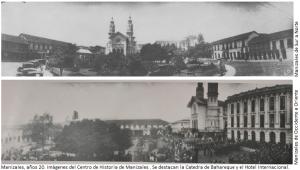 04-9 Manizales a principios de los años 20
