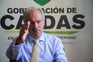 Julian Gutierrez Botero - Gobernador de Caldas
