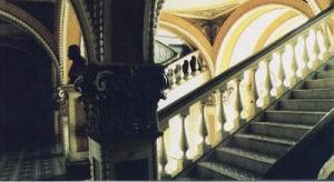 Gobernacion de Caldas - Palacio Amarillo