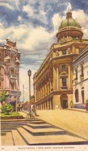 5 Manizales arq. republicana  Palacio Nacional