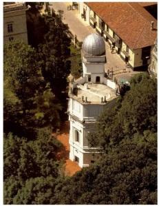 8 El Observatorio Astronómico Nacional OAN