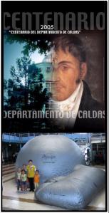 8 Observatorio y Planetario OAM UN Manizales