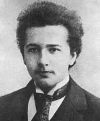 Einstein------