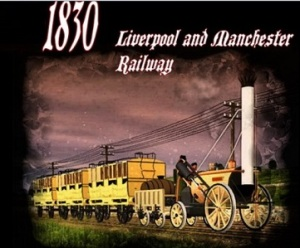 Liverpool-Manchester Railway