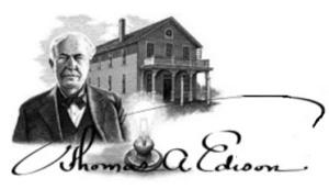 Tomas Alba Edison