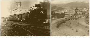 Ferrocarril de Caldas