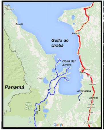 golfo-de-uraba-y-delta-del-atrato