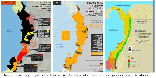 Resultado de imagen para pacifico colombiano godues