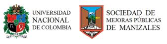 Resultado de imagen para u.n.de colombia smp manizales